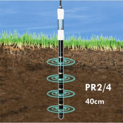 SS-SP01土壤多参数廓线监测系统