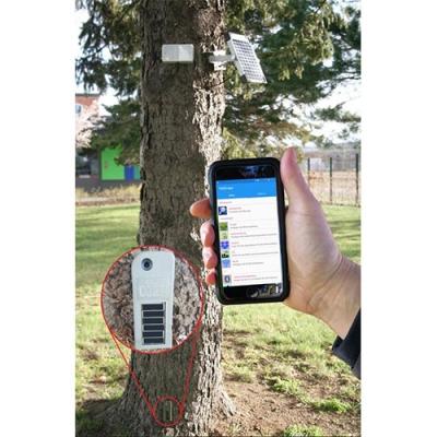 TMSO无线树木稳定安全性测试仪