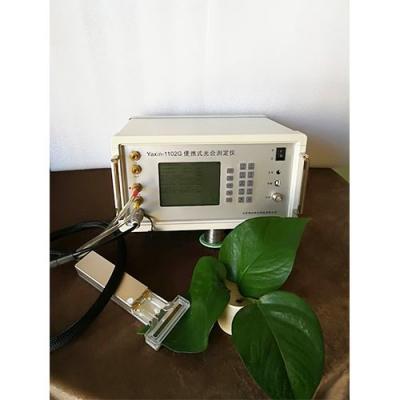 Yaxin-1102G 便携式光合作用仪