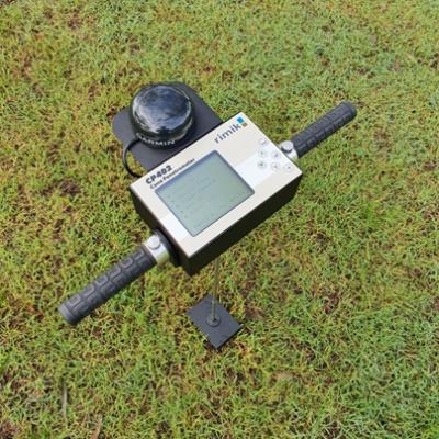 CP402数显式土壤紧实度仪