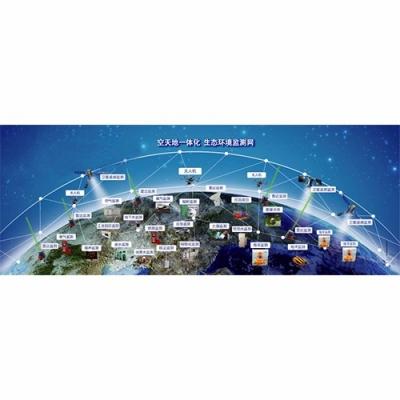 空天地一体化生态监测方案