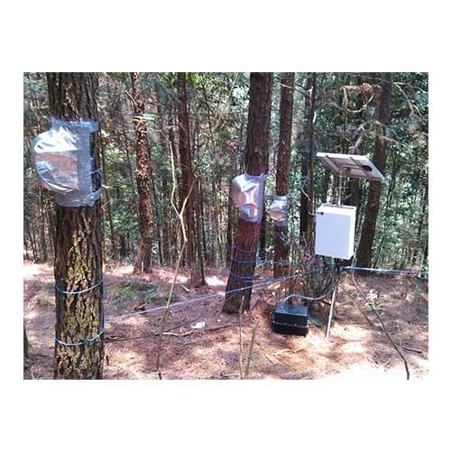 SF-G茎流测量系统