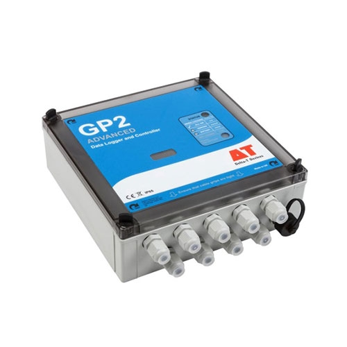 GP2土壤墒情自动监测系统