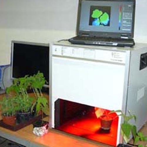 FC 800-C密闭式植物荧光成像系统
