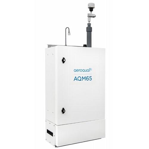 AQM 65便携式空气质量监测站