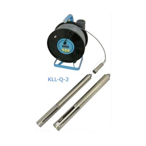 KLL-Q-2便携式水位、水质测量仪