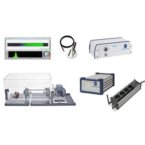 DAQ-BT泳道呼吸测量系统