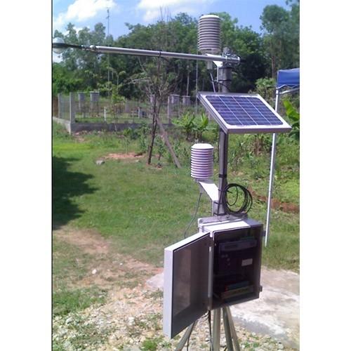 WS-BR06 波文比监测系统