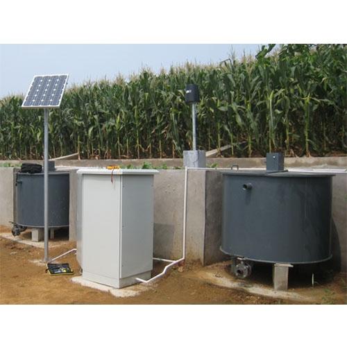 SS-TR02 储水桶式地表径流测量系统