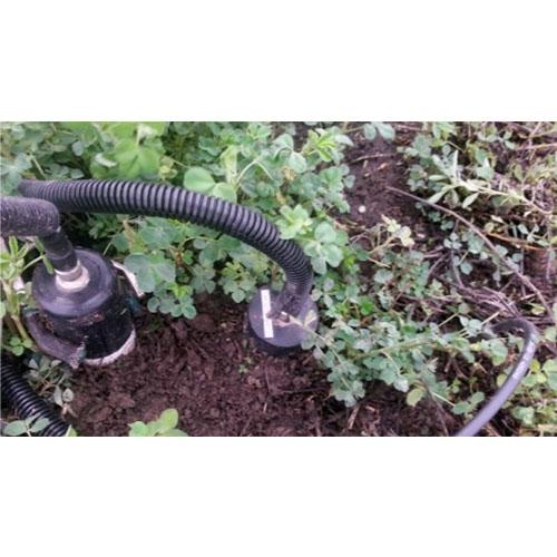 SS-GB04土壤剖面呼吸梯度观测系统