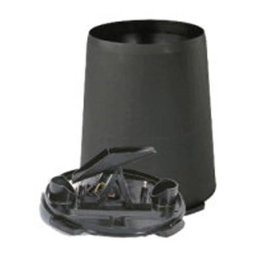 7852翻斗式雨量桶