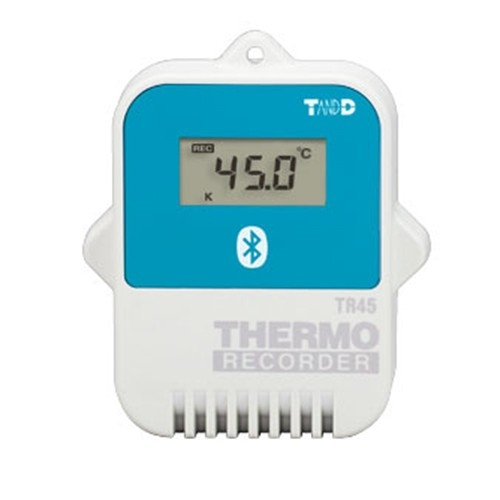 TR45温度记录仪