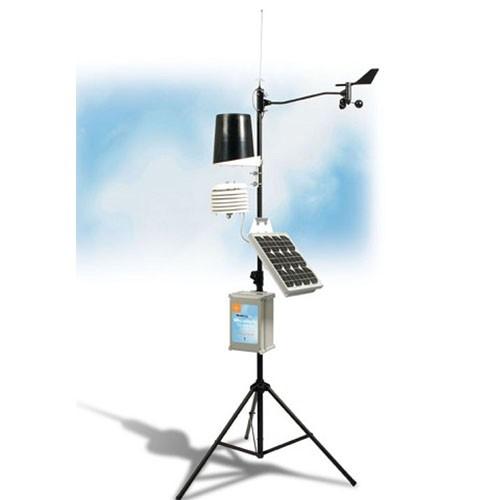 WS-MC01小型自动气象站