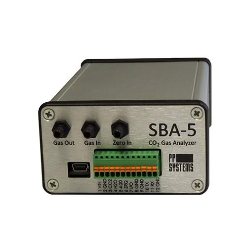 SBA-5 CO2气体监测仪