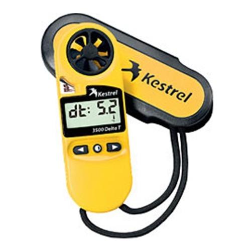 Kestrel 3500DT农业手持气象仪
