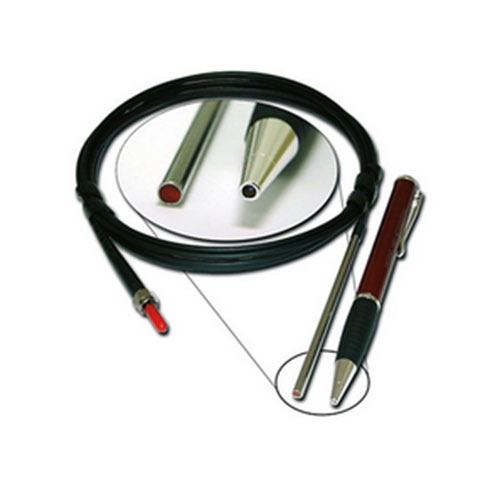 Microx4便携式土壤光纤测氧仪
