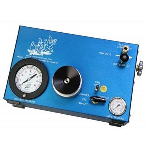 610型便携式植物水势压力室