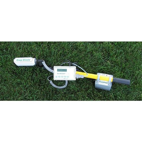 ACS手持式植物光谱测量仪