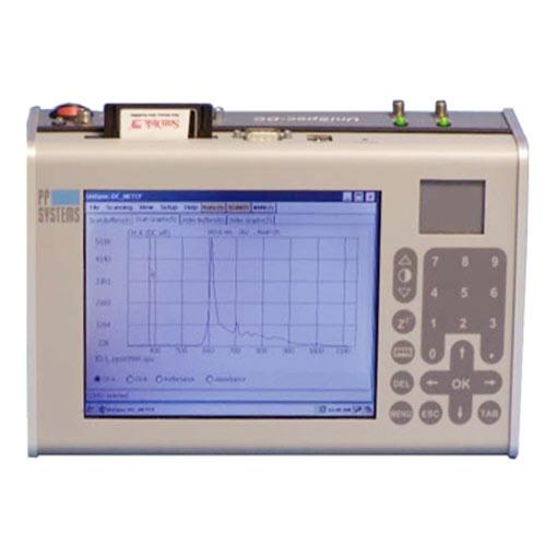 Unispec-DC双通道便携式光谱分析仪
