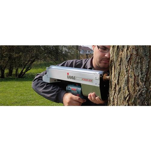 IML-RESI F系列木质检测仪