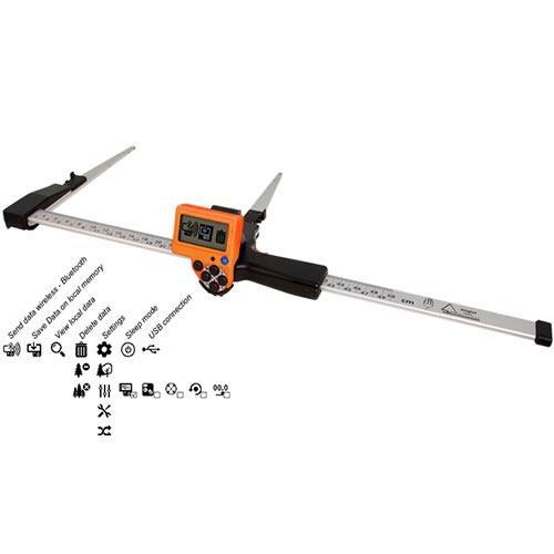 MD II数字测径仪