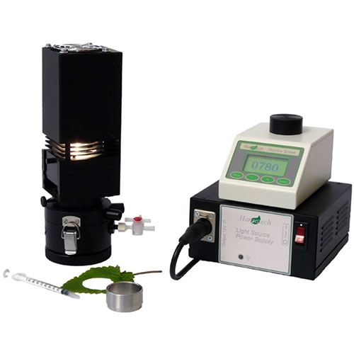 Leafview 2气相氧电极