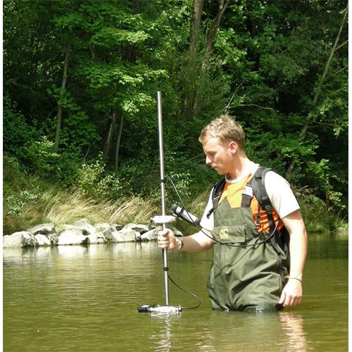 Aquaprofiler便携式流量测量系统