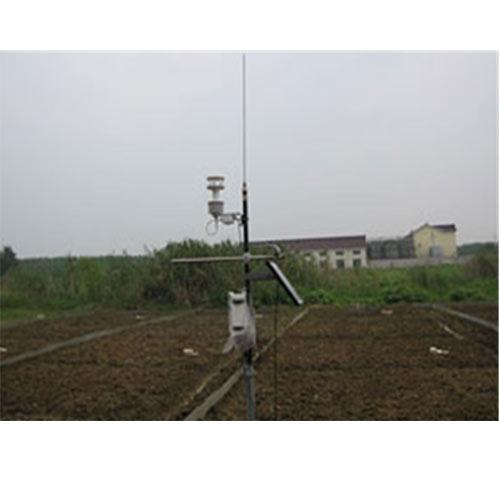 AgroMET农业气象站