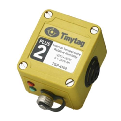 TGP-4500温湿度记录仪