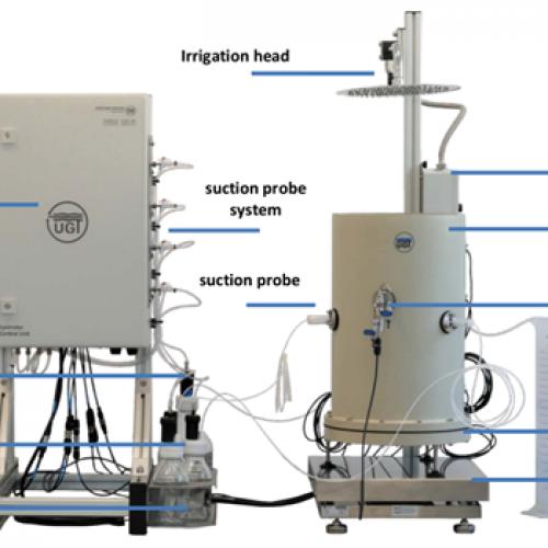 Lab Lysimeter小型蒸渗仪