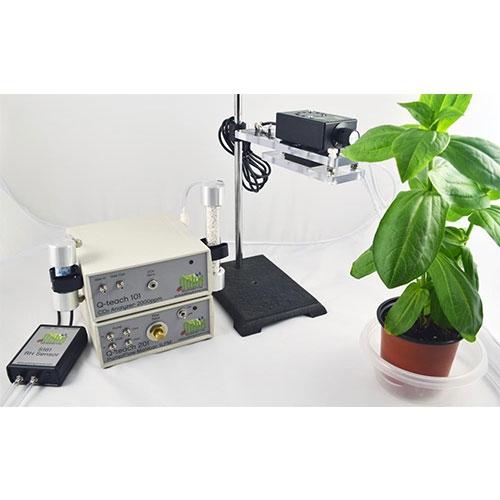 Q-teach植物二氧化碳测量系统