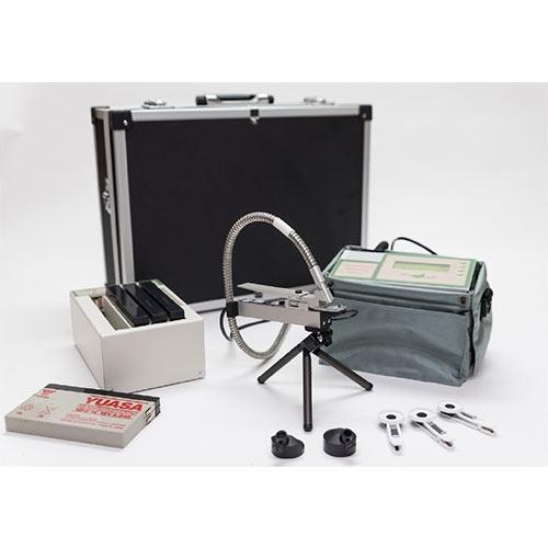 FMS2+ 便携脉冲调制式荧光仪