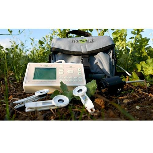 Handy PEA+ 植物效率分析仪
