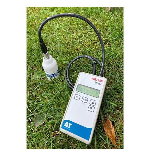 WET150土壤水分温度电导率速测仪