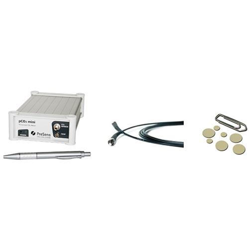 mini光纤式二氧化碳测量仪